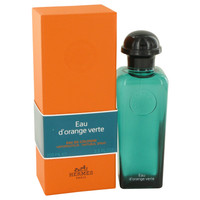 Eau D'Orange Verte By Hermes 3.4 oz Eau De Cologne Spray Unisex