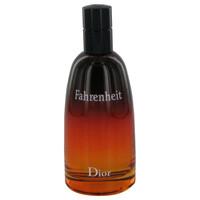 Fahrenheit By Christian Dior 3.4 oz Eau De Toilette Spray Tester for Men