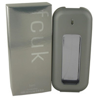 Fcuk By French Connection 3.4 oz Eau De Toilette Spray for Men