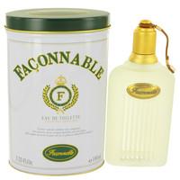 Faconnable By Faconnable 3.4 oz Eau De Toilette Spray for Men