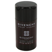 Givenchy (Purple Box) By Givenchy 2.5 oz Deodorant Stick for Men