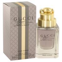 Made To Measure By Gucci 1.6 oz Eau De Toilette Spray for Men