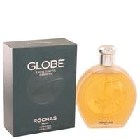 Globe By Rochas 3.4 oz Eau De Toilette Spray for Men