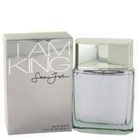 I Am King By Sean John 3.4 oz Eau De Toilette Spray for Men