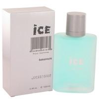 Ice By Sakamichi 3.4 oz Eau De Toilette Spray for Men