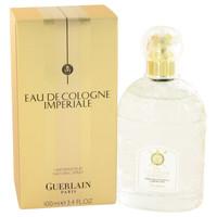 Imperiale By Guerlain 3.4 oz Eau De Cologne Spray for Men