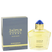 Jaipur By Boucheron 1.7 oz Eau De Toilette Spray for Men