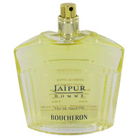 Jaipur By Boucheron 3.4 oz Eau De Toilette Spray Tester for Men