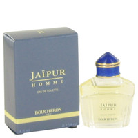 Jaipur By Boucheron 0.17 oz Mini EDT for Men