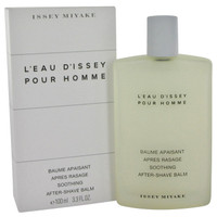 L'Eau D'Issey (Issey Miyake) By Issey Miyake 3.4 oz After Shave Balm for Men