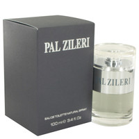 Pal Zileri By Mavive 3.4 oz Eau De Toilette Spray for Men