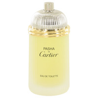 Pasha De Cartier By Cartier 3.3 oz Tester Eau De Toilette Spray for Men