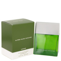 Paradise By Alfred Sung 3.4 oz Eau De Toilette Spray for Men