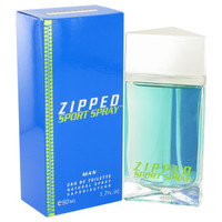 Samba Zipped Sport By Perfumers Workshop 1.7 oz Eau De Toilette Spray for Men