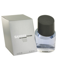Sander By Jil Sander 4.2 oz Eau De Toilette Spray for Men