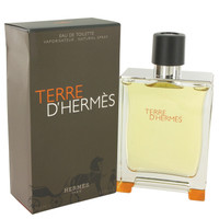 Terre D'Hermes By Hermes 6.7 oz Eau De Toilette Spray for Men