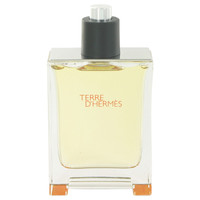 Terre D'Hermes By Hermes 3.3 oz Tester Eau De Toilette Spray for Men
