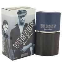 Versus By Versace 3.4 oz Eau De Toilette Spray for Men