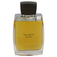 Vera Wang By Vera Wang 3.4 oz Eau De Toilette Spray Tester for Men