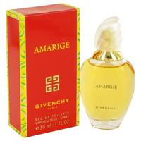 Amarige By Givenchy 1 oz Eau De Toilette Spray for Women
