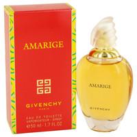 Amarige By Givenchy 1.7 oz Eau De Toilette Spray for Women