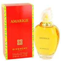 Amarige By Givenchy 3.4 oz Eau De Toilette Spray for Women