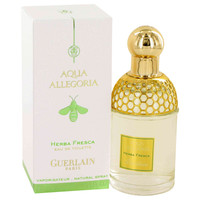 Aqua Allegoria Herba Fresca By Guerlain 2.5 oz Eau De Toilette Spray for Women