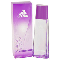 Natural Vitality By Adidas 1.7 oz Eau De Toilette Spray for Women
