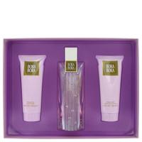 Bora Bora By Liz Claiborne Gift Set