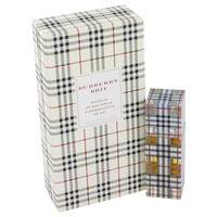 Brit By Burberry 0.5 oz Pure Perfume Spray for Women