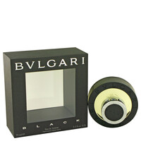 Black (Bulgari) By Bvlgari 2.5 oz Eau De Toilette Spray Unisex