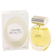 Beauty By Calvin Klein 1 oz Eau De Parfum Spray for Women