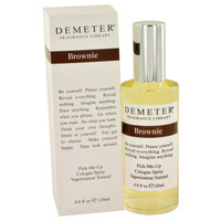 Brownie By Demeter 4 oz Cologne Spray for Women