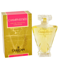 Champs Elysees By Guerlain 1.7 oz Eau De Toilette Spray for Women