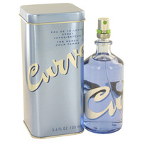 Curve By Liz Claiborne 3.4 oz Eau De Toilette Spray for Women