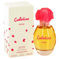 Cabotine Rose By Parfums Gres 1.7 oz Eau De Toilette Spray for Women