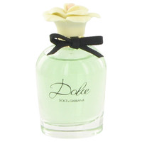 Dolce By Dolce & Gabbana 2.5 oz Tester Eau De Parfum Spray for Women