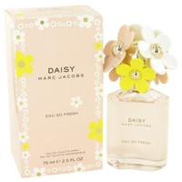Daisy Eau So Fresh By Marc Jacobs 2.5 oz Eau De Toilette Spray for Women
