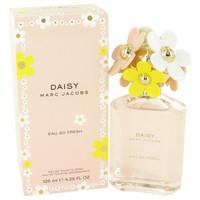 Daisy Eau So Fresh By Marc Jacobs 4.2 oz Eau De Toilette Spray for Women