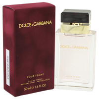 Dolce & Gabbana Pour Femme By Dolce & Gabbana 1.7 oz Eau De Parfum Spray for Women