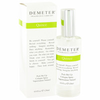 Quince by Demeter 4 oz Cologne Spray for Women