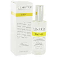 Daffodil by Demeter 4 oz Cologne Spray for Women