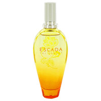 Taj Sunset By Escada 3.3 oz Tester Eau De Toilette Spray for Women
