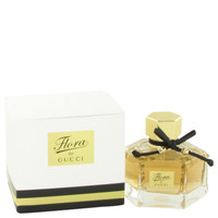 Flora By Gucci 1.7 oz Eau De Parfum Spray for Women