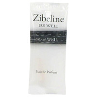 Zibeline De Weil By Weil .05 oz Vial (Sample) for Women