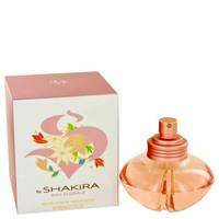 S Eau Florale By Shakira 2.7 oz Eau De Toilette Spray for Women