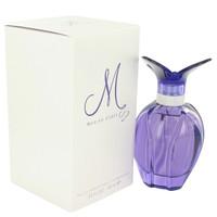 M By Mariah Carey 3.4 oz Eau De Parfum Spray for Women