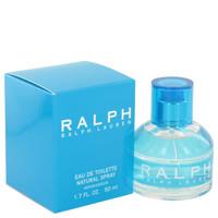 Ralph By Ralph Lauren 1.7 oz Eau De Toilette Spray for Women