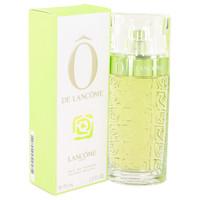 O De Lancome By Lancome 2.5 oz Eau De Toilette Spray for Women