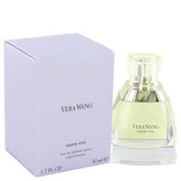 Wang Sheer Veil By Vera Wang 1.7 oz Eau De Parfum Spray for Women
